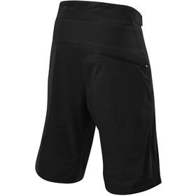 Löffler Montano CSL Pantaloncini da ciclismo Uomo, black